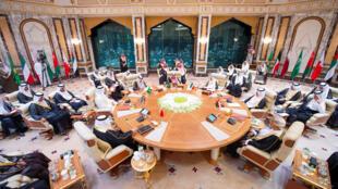 قمة لمجلس التعاون الخليجي 2019