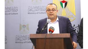 د.عاطف أبو سيف