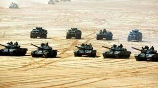 الجيش الأثيوبي