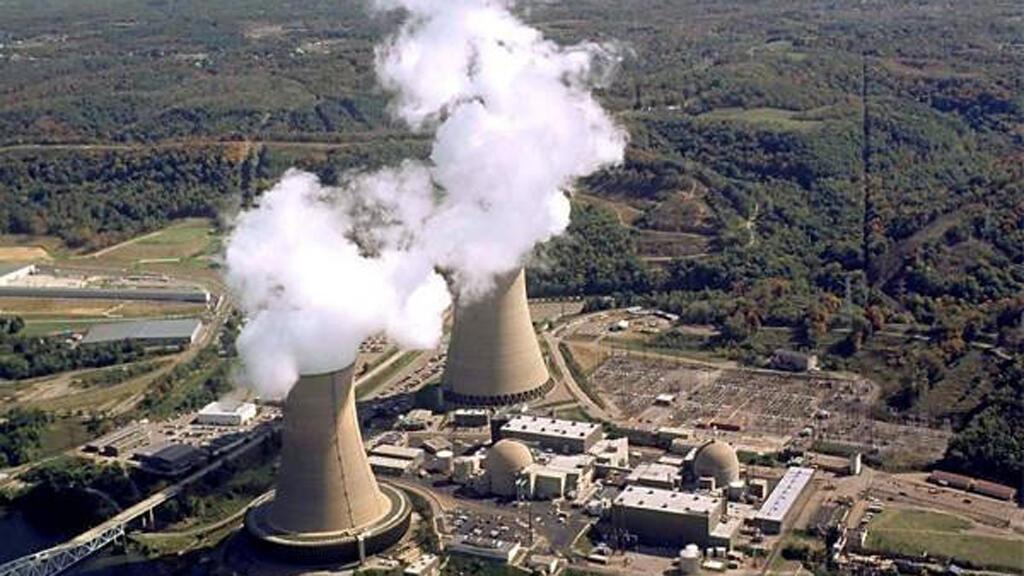 مفاعل بيفر فالي الأمريكي