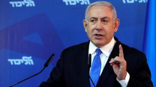 Premier_-ministre-israélien_-Benyamin_-Netanyahu_reuters