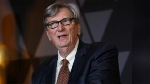 جون بايلي رئيس أكاديمية فنون وعلوم السينما