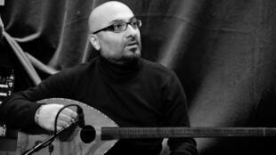 issa_hassan_musicien_kurde_libanais