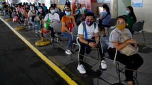 فيروس كورونا في الفيليبين