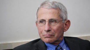 anthony fauci usa