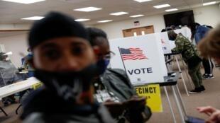 USA-ELECTION-MICHIGAN