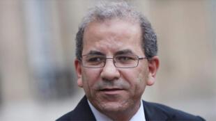 محمد موسوي رئيس المجلس الفرنسي للديانة الإسلامية