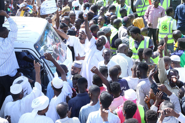 _SUDAN-demonstrations