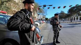 LIBYA-UPRISING-ANNIVERSARY