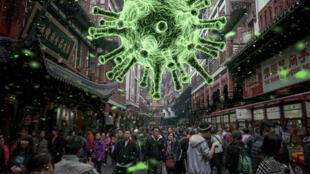 إحصائيات انتشار فيروس كورونا