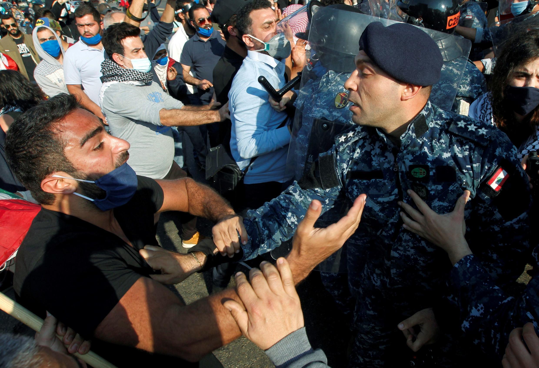 confrontations_protestations_liban_beirut