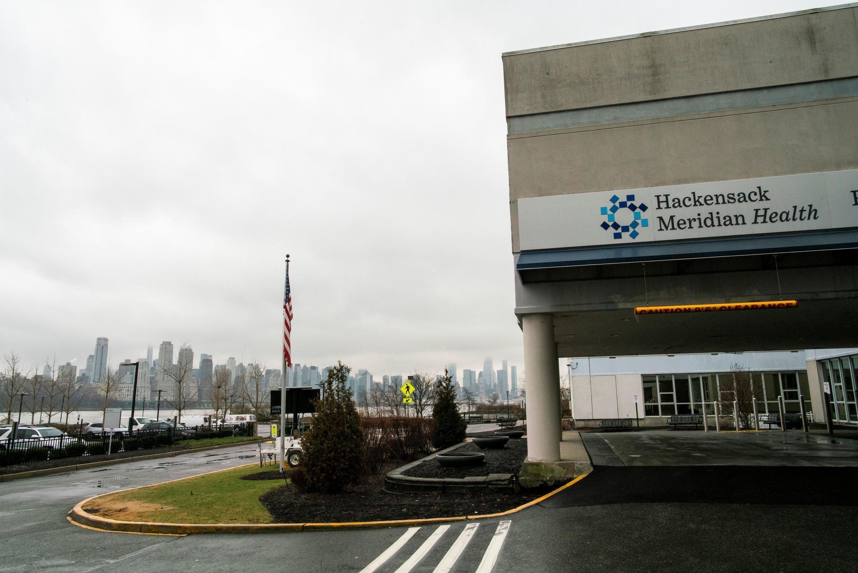USA-HOSPITAL