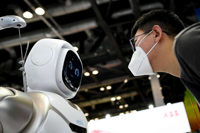 robot_china_beijing