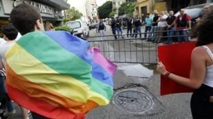 رهاب المثلية في العالم العربي
