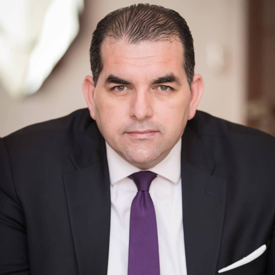 Sami Agli, président de la CAPC 2