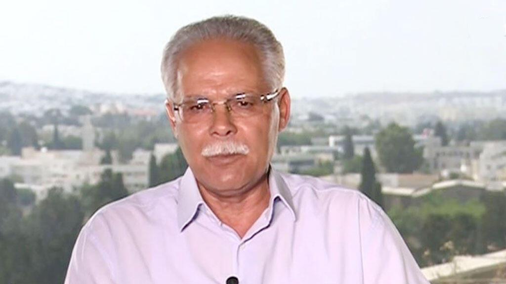 المحلل السياسي التونسي الجمعي القاسمي
