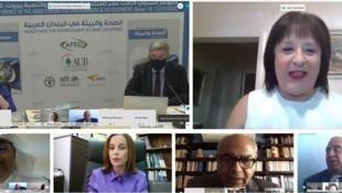 Conf Santé et env Monde arabe -Jour 2
