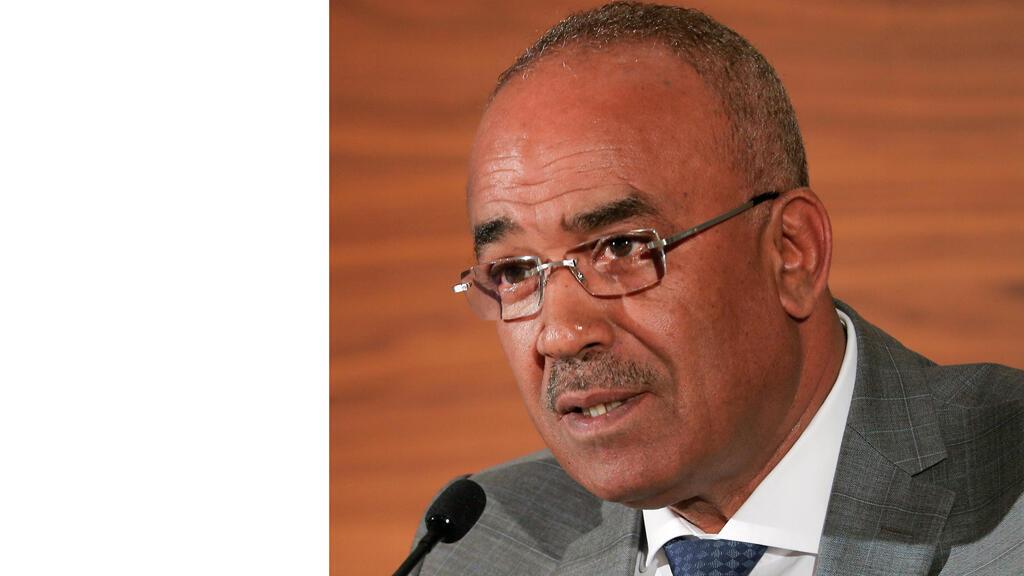 رئيس الوزراء الجزائري نورالدين بدوي
