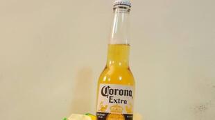 بيرة كورونا