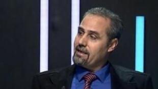 سعد بن شرادة، عضو المجلس الأعلى للدولة في ليبيا