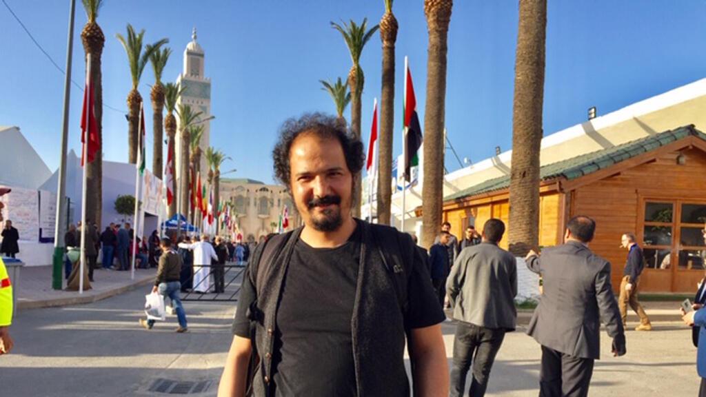 khaled_nassiri_editeur_poete_palestinien