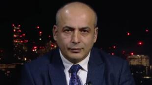 الخبير الاقتصادي أحمد ياسين