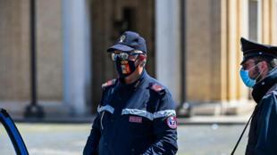 police italie-2