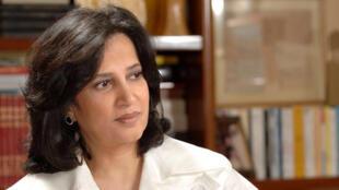 الشيخة مي بنت محمد آل خليفة رئيسة هيئة البحرين للثقافة والآثار