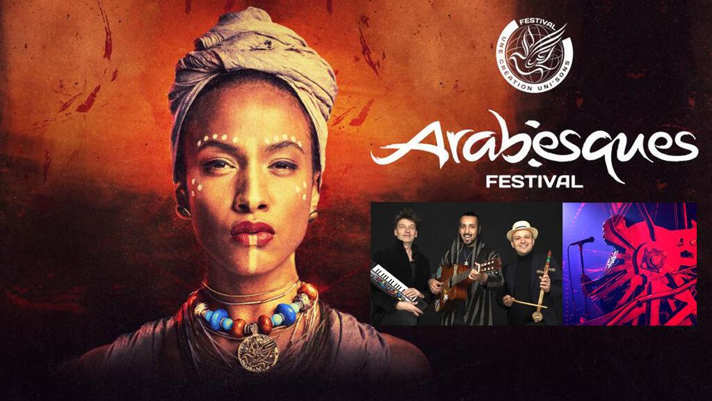 arabesques 3