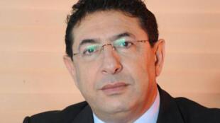 الدكتور رمزي حلبي