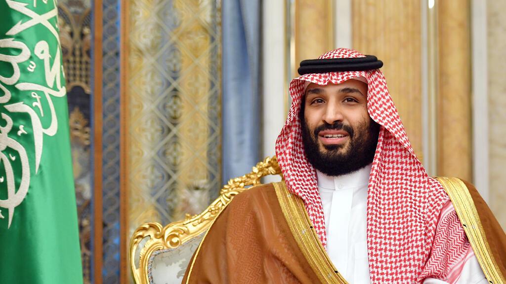 الأمير محمد بن سلمان يفضل الحل السياسي على الحل العسكري مع إيران