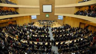 Le Sommet de l'Union Africaine