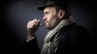 الكاتب والرحالة الفرنسي سيلفان تيسون