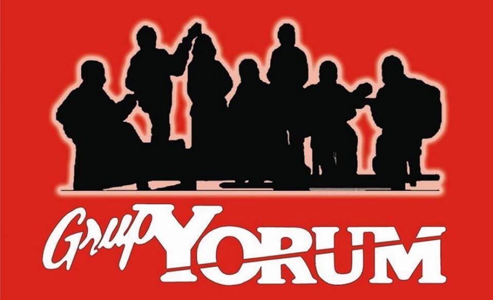 groupe yorum turquie