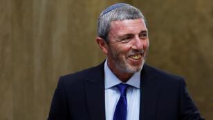 وزير التعليم الإسرائيلي رافي بيريتز