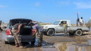 separatists_barriere_yemen_sud_aden
