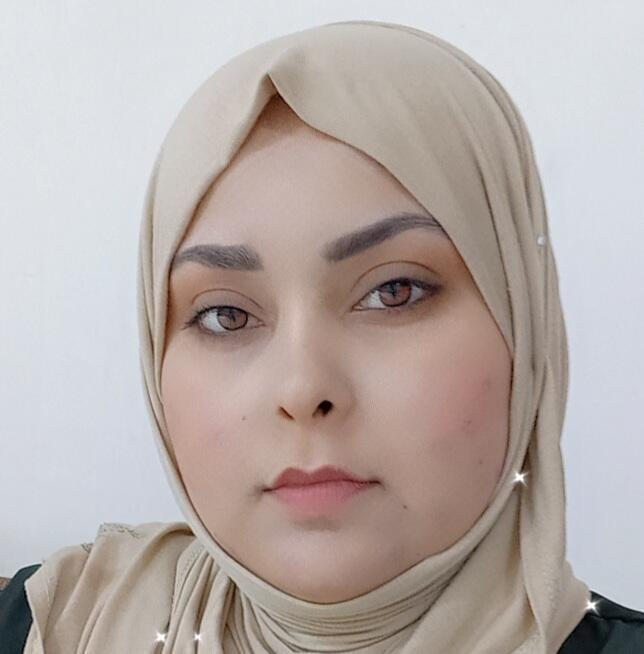 Sarah Al Kahlili