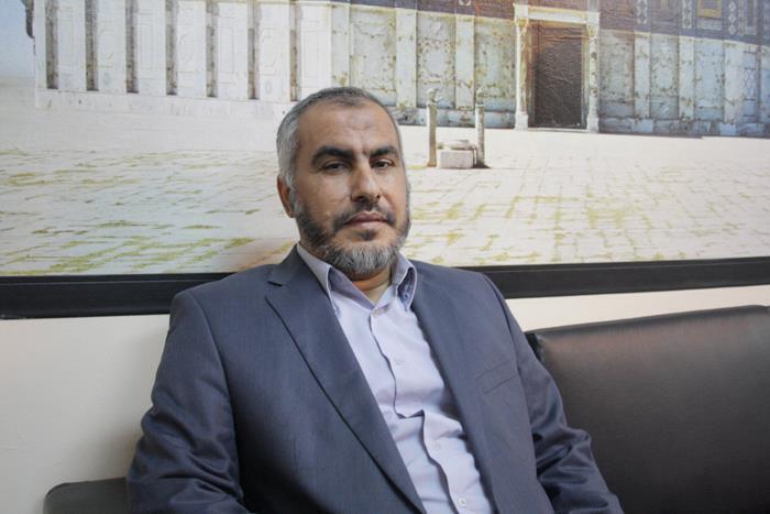 ghazi_hamad_leader_hamas