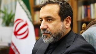 مساعد وزير الخارجية الإيراني عباس عراقجي