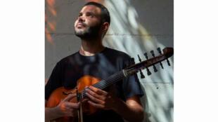 الفنان جاسر حاج يوسف