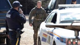 CANADA-CRIME-NOVA-SCOTIA