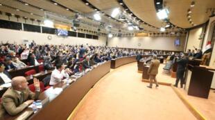 parlement-irakien