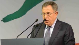 قال رئيس الوزراء اللبناني الأسبق فؤاد السنيورة-