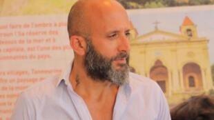 Ziad Makhoul