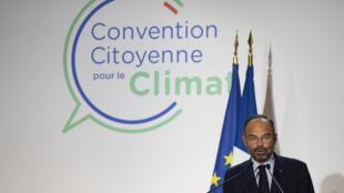 مؤتمر المواطنين من أجل المناخ