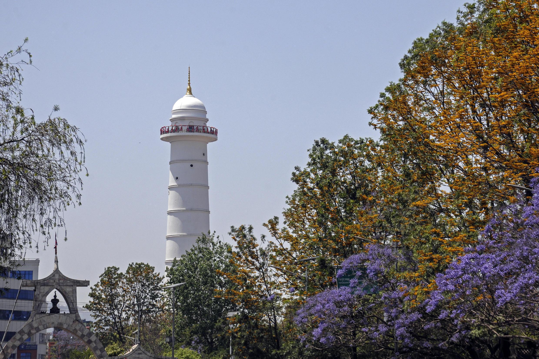 Nepal Tower