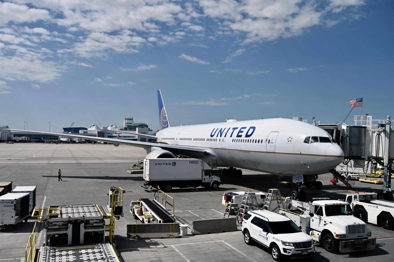 طائرة بوينغ 777