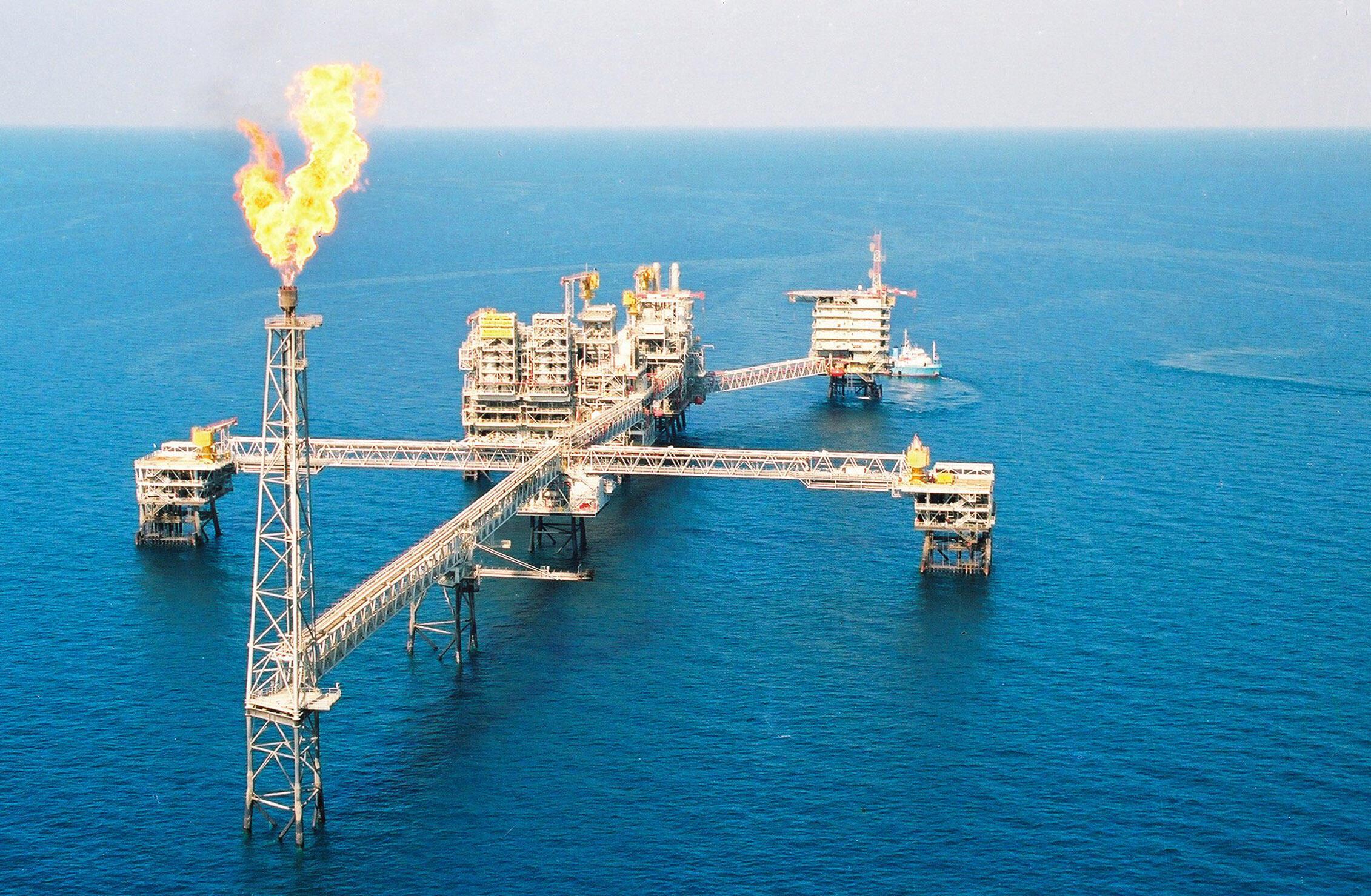 gaz qatar