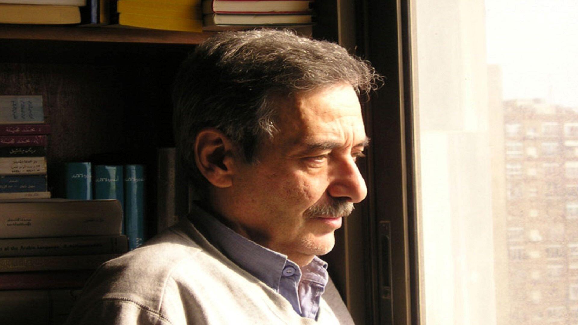 fawaz_haddad_ecrivain_syrien