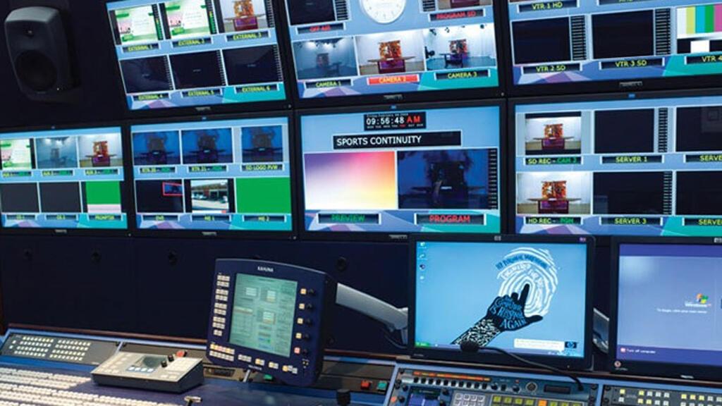 وسائل إعلام جزائرية